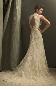 lace wedding dresses 2012 weddings by lilly With all lace wedding dress