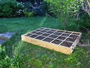 Comment Remplir Une Grande Jardinière : avec quelle terre remplir son potager en carr s ~ Melissatoandfro.com Idées de Décoration