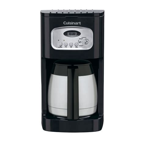 Cuisinart Brew Coffee Maker   Sears.com