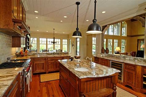 house plans with big kitchens house plans with large kitchens house plans with large