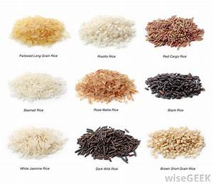What is Black Rice? (with pictures)