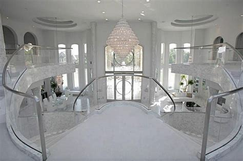 15,000 Square Foot Mansion In Arlington, TX With 4 Lane