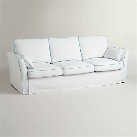 world market luxe sofa cover beautiful sofa design gray mink velvet luxe 3seat sofa