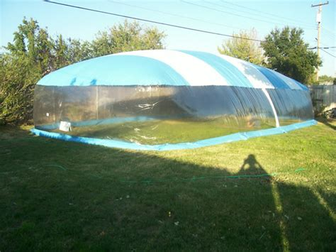 Inflatable Play Room