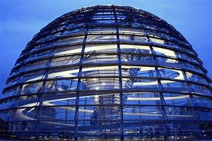 Reichstag building - Monument in Berlin - Thousand Wonders