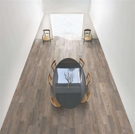 Kahrs Oak Dussato Engineered Wood Flooring