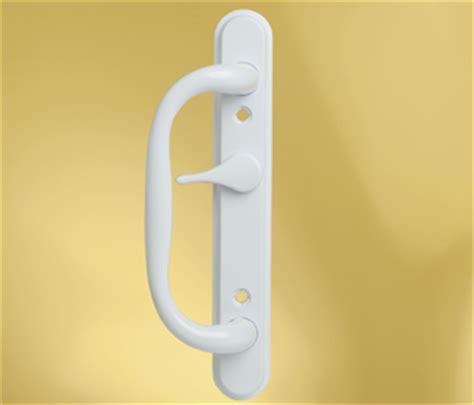 pgt sliding glass door handles parts pdt series pof bronze white truth window