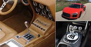 15 Cars With The Best Gated Manual Shifters