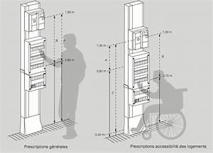 Dimension Tableau Electrique : dimension boite lectrique croizy ~ Melissatoandfro.com Idées de Décoration