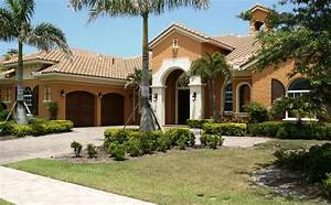 Mediterranean Homes for Sale in Florida