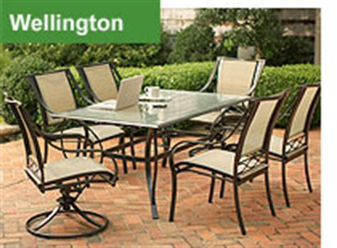 martha stewart living patio furniture outdoors at the home
