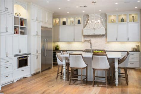 California Kitchen Design