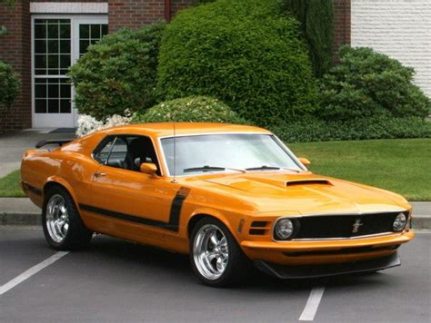 1970 Boss 302  Mustangs  Pinterest  Cars, Names And Muscle