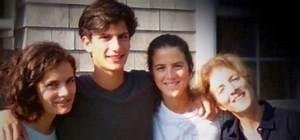 Caroline & Her Children - Rose, Jack, & Tatiana ...