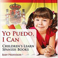 Yo Puedo, I Can Children's Learn Spanish Books Ebook Weltbildat
