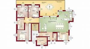 Bauen Zweifamilienhaus Grundriss : bien zenker zweifamilienhaus celebration 282 v7 ~ Lizthompson.info Haus und Dekorationen