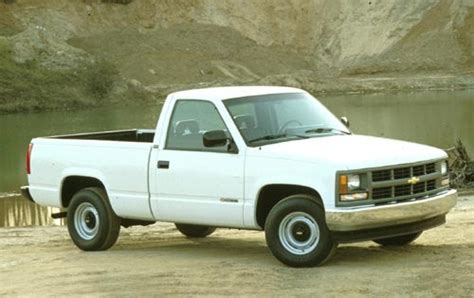 used 1996 chevrolet c k 2500 series for sale pricing features edmunds