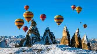 Cappadocia Exclusive Hot Air Balloon Ride