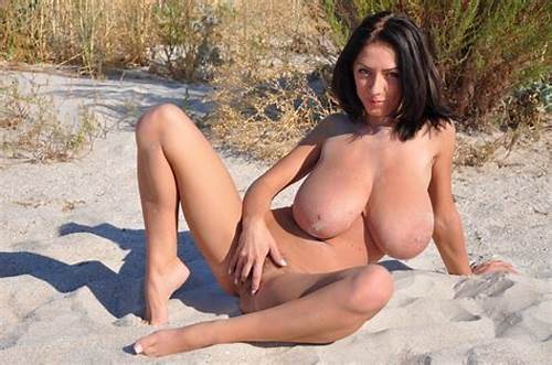 Slender Czech Pauline Get It Beach #Nude #Beach #Big #Tits