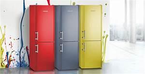 Kühl Gefrierkombination Bunt : colourline hier kommen die bunten liebherr k hlschr nke ~ Watch28wear.com Haus und Dekorationen
