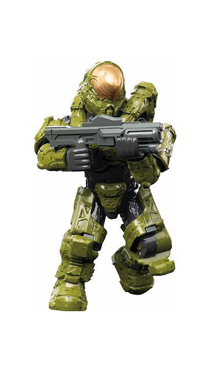 Hermes Fireteam Halo Spartan Dagger Armor