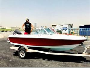 17ft Boat  Evinrude 90hp Outboard Engine