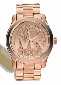 Michael Kors Rose Gold Watch Men | www.pixshark.com ...