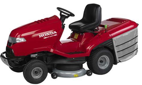 honda hf 2417 honda hf 2417 hb hydrostatic lawn tractor rrp 163 3999