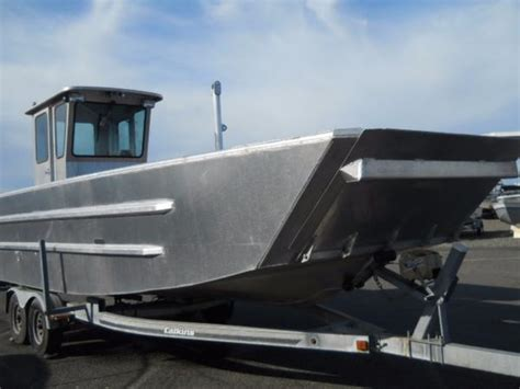 Used Aluminum Boats For Sale by Used Aluminum Fish Boats For Sale Boats