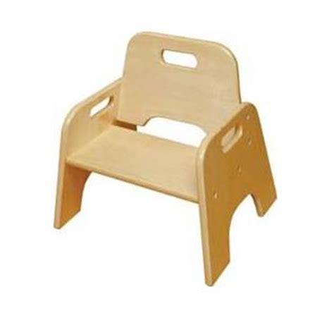 daycare furniture wooden highchair preschool wooden chair 773 | AAELR 0336