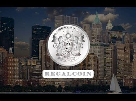 You should invest in good cryptocurrencies which give you handsome profit after withdrawing. REGALCOIN! SHOULD YOU INVEST *RIGHT NOW?*- BITCOIN OVER ...