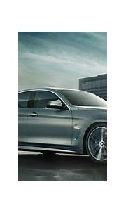 BMW 4 Series Gran Coupé: Exterior and interior design