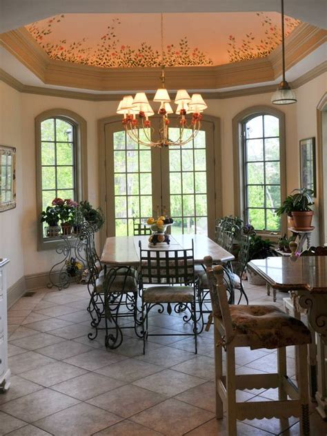 Dining Room Tray Ceiling Ideas - 80 best images about tray ceiling dining room on