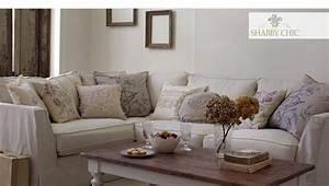 Shabby Chic Blog : shabby chic sofas apartments i like blog ~ Eleganceandgraceweddings.com Haus und Dekorationen
