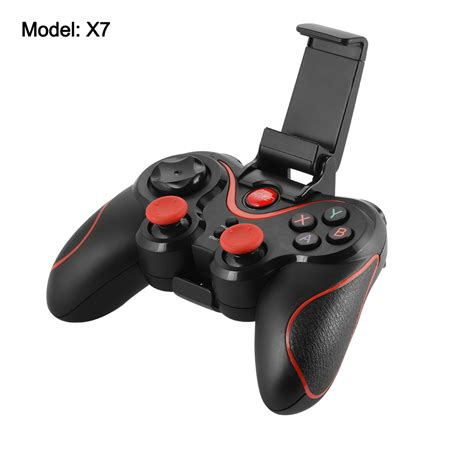 Hot Wireless Bluetooth Game Controller Joystick For Iphone