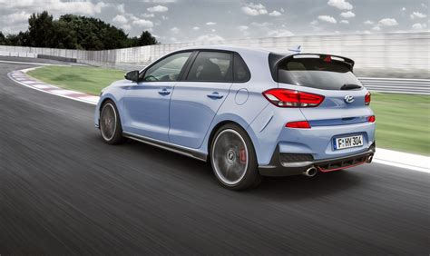 hyundai i30 n revealed update oz launch delayed photos 1 of 28