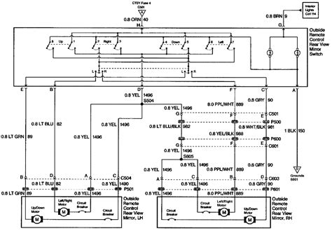 Chevy Blazer Wiring Diagram Free Download Within