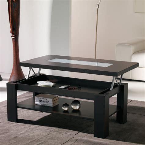 La Table Basse Relevable Révolutionne Le Salon!  Déco Et