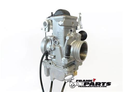 Mikuni Tm36 Flatslide Carburetor / Yamaha Sr 500