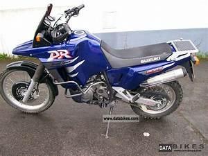 Suzuki Dr 800 : 1999 suzuki dr 800 dr big ~ Melissatoandfro.com Idées de Décoration