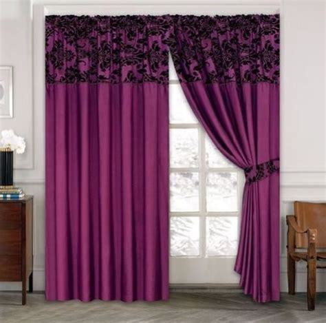 Living Room Curtains Pencil Pleat by Pencil Pleat Window Curtains Flock Curtain Bedroom