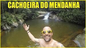 Conhe U00e7a A Cachoeira Do Mendanha - Campo Grande  Rj