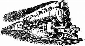 steam train clip art | clipart - graphic male & steampunk ...