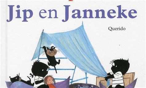 Binnen Spelen Met Jip En Janneke [recensie]