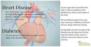 Diabetes and Heart Disease Threat To Your Prime-Time Years Cardiovascular Diseases And Disorders