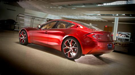 bmw ceo faint charged evs fisker ceo talks ipo and bmw