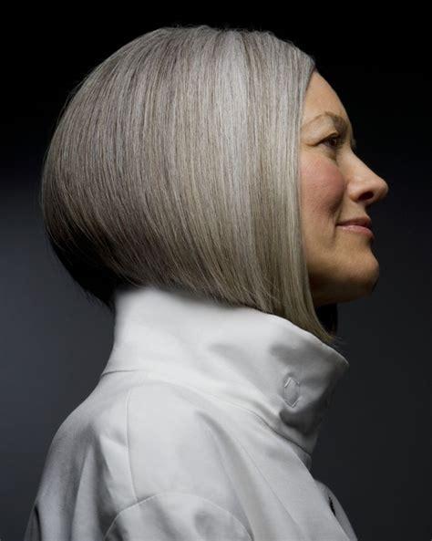 beautiful gray hair  hilightsbrightening  hair