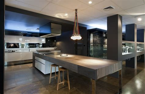 Minosa Completes The Abey South Melbourne Showroom