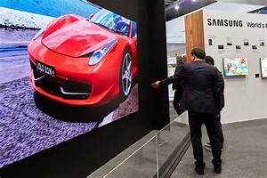 Integrate 2019: Samsung Launch 292-Inch 'The Wall' In OZ ...