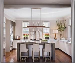 Design in mind no upper cabinets in the kitchen coats for Kitchen design with no top cabinets